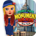 Monument Builders New York Double Pack игра