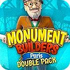 Monument Builders Paris Double Pack игра