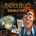 Mortimer Beckett Double Pack игра