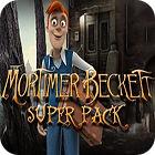 Mortimer Beckett Super Pack игра
