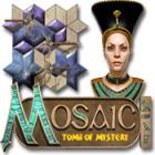 Mosaic Tomb of Mystery игра