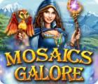 Mosaics Galore игра