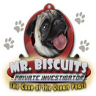 Mr. Biscuits - The Case of the Ocean Pearl игра