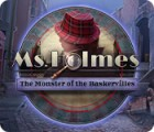 Ms. Holmes: The Monster of the Baskervilles игра
