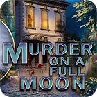 Murder On A Full Moon игра