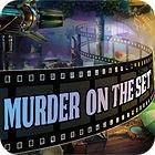 Murder On The Set игра