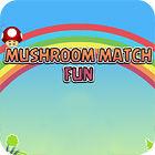 Mushroom Match Fun игра