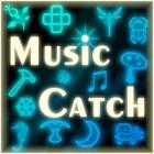 Music Catch игра