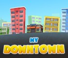 My Downtown игра