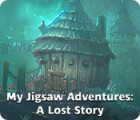 My Jigsaw Adventures: A Lost Story игра