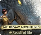 My Jigsaw Adventures: Roads of Life игра