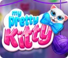 My Pretty Kitty игра