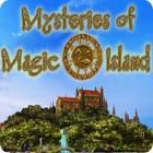Mysteries of Magic Island игра