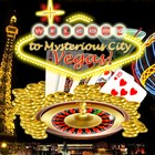 Mysterious City: Vegas игра