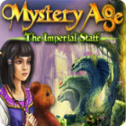 Mystery Age: The Imperial Staff игра