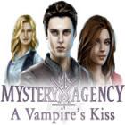 Mystery Agency: A Vampire's Kiss игра