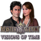 Mystery Agency: Visions of Time игра