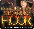 Mystery Case Files: Broken Hour Collector's Edition игра