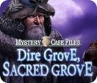 Mystery Case Files: Dire Grove, Sacred Grove игра