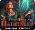 Mystery Case Files: The Harbinger Collector's Edition игра
