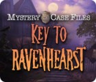 Mystery Case Files: Key to Ravenhearst игра