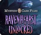 Mystery Case Files: Ravenhearst Unlocked игра