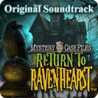 Mystery Case Files: Return to Ravenhearst Original Soundtrack игра