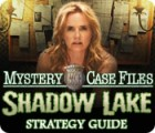 Mystery Case Files®: Shadow Lake Strategy Guide игра