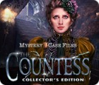 Mystery Case Files: The Countess Collector's Edition игра