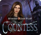 Mystery Case Files: The Countess игра