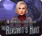 Mystery Case Files: The Revenant's Hunt игра