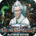 Mystery Castle: The Mirror's Secret. Platinum Edition игра