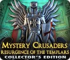 Mystery Crusaders: Resurgence of the Templars Collector's Edition игра