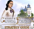 The Mystery of the Crystal Portal: Beyond the Horizon Strategy Guide игра