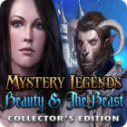 Mystery Legends: Beauty and the Beast Collector's Edition игра