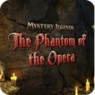 Mystery Legends: The Phantom of the Opera игра