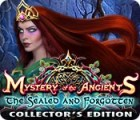 Mystery of the Ancients: The Sealed and Forgotten Collector's Edition игра