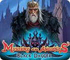 Mystery of the Ancients: Black Dagger игра