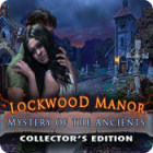 Mystery of the Ancients: Lockwood Manor Collector's Edition игра