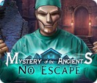 Mystery of the Ancients: No Escape игра