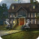 Mystery of the Old House игра