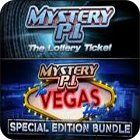 Mystery P.I. Special Edition Bundle игра