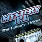 Mystery P.I. - The Lottery Ticket игра