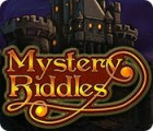 Mystery Riddles игра