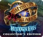Mystery Tales: Her Own Eyes Collector's Edition игра