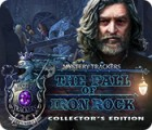 Mystery Trackers: The Fall of Iron Rock Collector's Edition игра