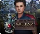 Mystery Trackers: Fatal Lesson игра