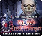 Mystery Trackers: Paxton Creek Avenger Collector's Edition игра