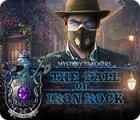 Mystery Trackers: The Fall of Iron Rock игра