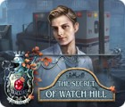 Mystery Trackers: The Secret of Watch Hill игра